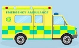 Women call ambulances for heart attack husbands but not themselves