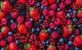 Flavonoids may have protective benefits against Alzheimer's and related dementias