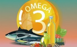 Omega-3 intake link to reduced heart risk — Clinical trial meta-analysis